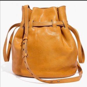 Madewell Florence Bucket Bag